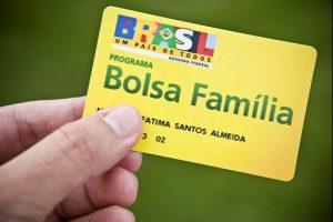 TEMER CONGELA VALOR DO BENEFÍCIO DO BOLSA FAMÍLIA E ANGELIM TAMBÉM É AFETADA