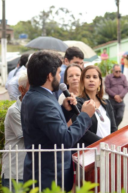 ANGELIM COMO DESTAQUE EM PERNAMBUCO